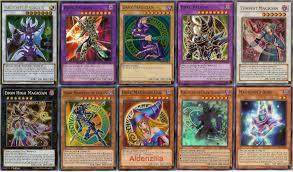 yugioh dark magician spellcaster deck dark paladin chaos