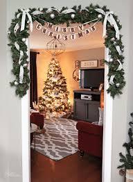 2015 christmas home tour part 1 fynes designs fynes designs