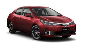 exterior colour options corolla toyota australia