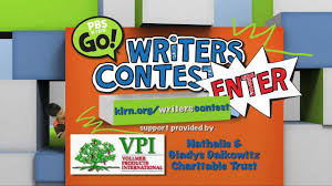 Home Klrn San Antonio Klrn Pbs Kids Go Writers Contest Youtube