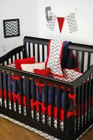49ers Crib Bedding 49ers Crib Bedding Promotion Baby Bed Cotton New Crib Bedding Set