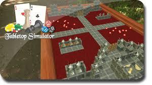 Table Top Simulator Tabletop Simulator Best Simulator Ever Youtube