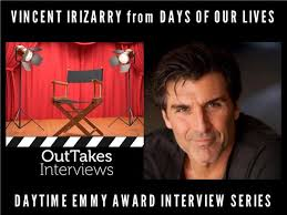 Days Of Our Lives Meme - vincent irizarry deimos days of our lives daytime emmy award