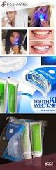 Teeth Whitening Kit With Led Light 578 Best Teeth Whitening Kit Images On Pinterest At Home Beauty