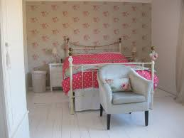 Cath Kidston Wallpaper Bedroom My Cath Kidston Spotty Quilt - Cath kidston bedroom ideas