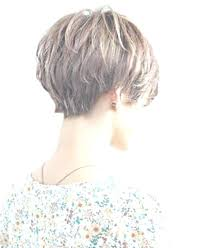 short hair image front and back view layered short haircuts front and back view short haircuts with