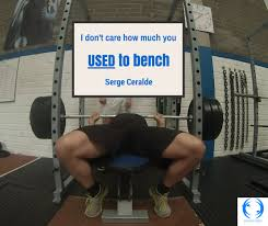 How To Calculate Bench Press Weight Bench Press Calculator Free Download