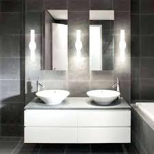Bathroom Light Fixtures Canada Modern Bathroom Lighting Fixtures Ing Ying Modern Bathroom