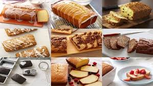 23 really easy loaf cake recipes recipes food network uk