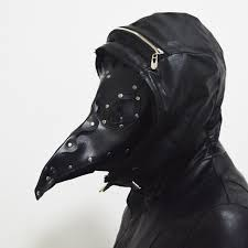 white plague doctor mask online shop dr beulenpest steunk plague doctor mask beak masks