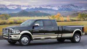 Dodge 3500 Truck Bed - beyond big ram concept adds long bed to mega cab