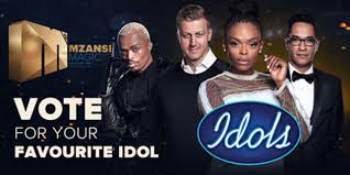 Vote Idol Mzansi Magic Official Website Vote For Your Idol And Win