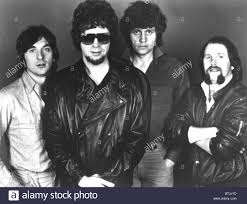 the electric light orchestra electric light orchestra elo l r richard tandy jeff lynne