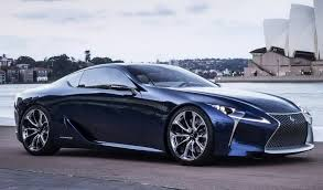 new lexus sports car price tag toyota ft 1 following the lexus lf lc u0027s timeline path supramkv