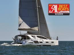 Best Yacht Names Sail U0027s Best Boats 2017 Sail Magazine