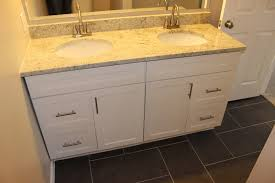 white shaker bathroom cabinets traditional white shaker bathroom vanities rta cabinet store shaker