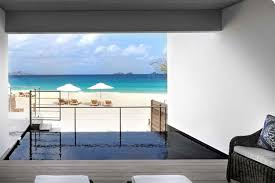 cheval blanc st barth isle de france st barths 3 bedroom