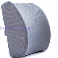 Seat Cushion For Desk Chair Office Chair Lumbar Pillow