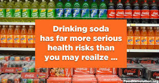 22 ways drinking soda is bad for your health food revolution network