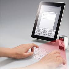 Latest Electronic Gadgets by New 2012 V 2 Celluon Magic Cube Projection Keyboard Amazon Co