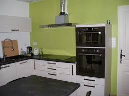 cuisine gris et vert enchanteur peinture cuisine vert anis et cuisine gris et vert anis