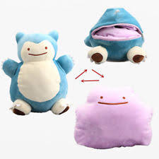 Pokemon Snorlax Bean Bag Chair Snorlax Plush Toys U0026 Hobbies Ebay