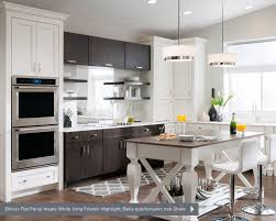 Overlay Kitchen Cabinets Medallion Cabinetry Platinum Gold And Silverline Difference