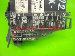 honda nsx wiring diagram with simple pictures wenkm com