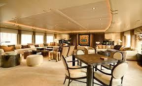 Home Yacht Interiors Design Charter The Motor Yacht Jajaro In Italy France Luxury Interior