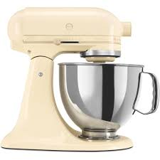 Designer Kitchen Aid Mixers Kitchenaid Artisan Designer 5 Qt Truffle Dust Stand Mixer