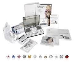www studex system75 starter kits