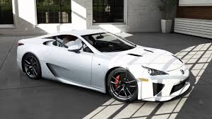 lexus supercar 2013 forza 5 lexus lfa forzavista and exhaust youtube
