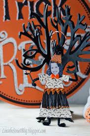 diy bewitching halloween ornaments eighteen25