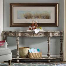 sanctuary 4 drawer console table high end console entryway and sofa tables humble abode