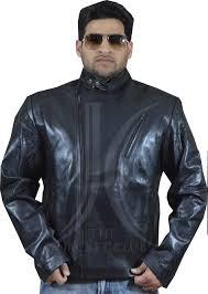 Tony Stark Tony Stark Iron Man Black Leather Jacket The Jacket Club