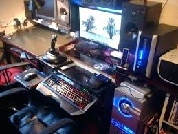 cheap gaming computer desk best gaming table large size of computer desk gaming desktop table