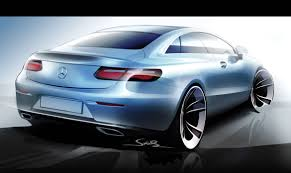 mercedes e class concept mercedes e class coupé and cabriolet formal purity auto design