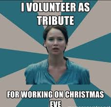 Christmas Eve Meme - 14 amusing work related memes that we can all identify with part 3
