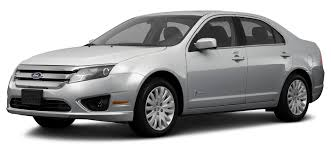 amazon com 2011 ford fusion reviews images and specs vehicles