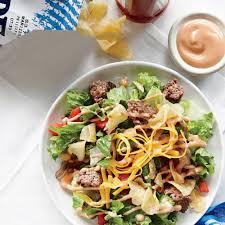 the cheeseburger salad recipe myrecipes