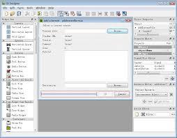 qt programming visual studio qt vsintegration cannot display widgets text