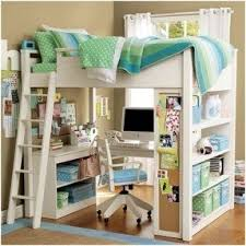 Bunk Bed With Open Bottom Fantastic Bunk Beds With Desk And Storage Foter Greenvirals Style