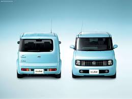 cube cars nissan cube 2003 pictures information u0026 specs