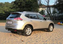 2015 nissan x trail launched test drive review nissan x trail 2 0 u0026 2 5 autofreaks com