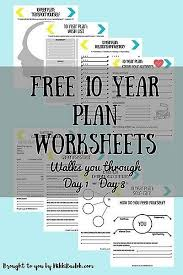 30 day challenge creating a 10 year plan day 1