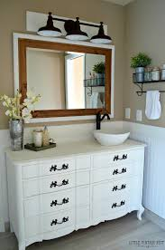 Industrial Style Bathroom Vanity by Bathroom Beauteous Diy Farmhouse Bathroom Vanities Cute
