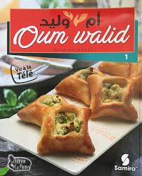 recettes cuisine cuisine livre collection oum walid recettes faciles