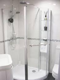 Shower Doors Brton Burton On Trent Bathroom Fitters Chris Builders