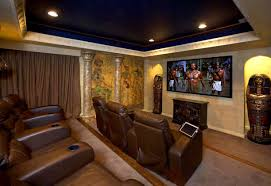 home theater decor home theater decor ideas ideas theatre room