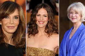 plain hair cuts for ladies over 80years old the best haircuts for women in their 40s 50s and 60s aol lifestyle
